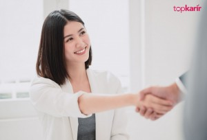 Cara Sukses Walk In Interview, Perhatikan 5 Hal Ini | TopKarir.com