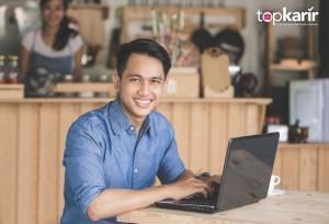 7 Pekerjaan Freelance dengan Penghasilan Tinggi | TopKarir.com