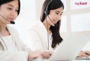 Tugas dan Skill yang Harus Dimiliki Customer Service Profesional | TopKarir.com