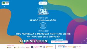 Webinar Tips Membaca & Membuat Kontrak Bisnis Antara Buyer & Supplier | TopKarir.com