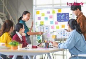 7 Cara Tingkatkan Produktivitas Kerja agar Cepat Naik Jabatan   TopKarir.com