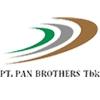 lowongan kerja  PAN BROTHERS TBK & GROUP | Topkarir.com